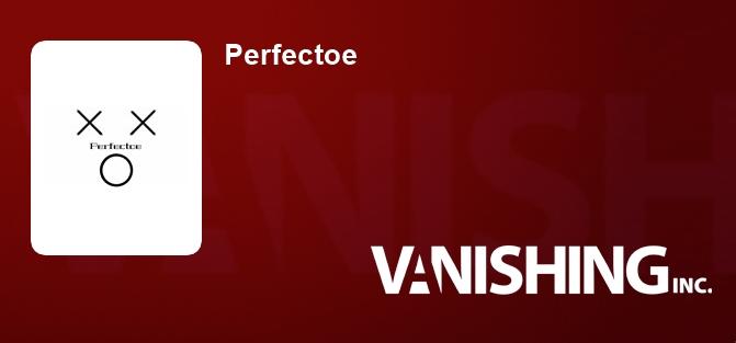 Perfectoe