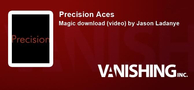 Precision Aces