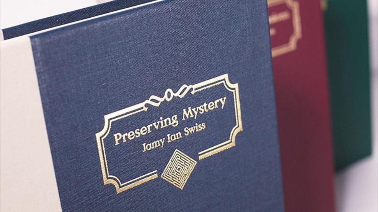 Preserving Mystery
