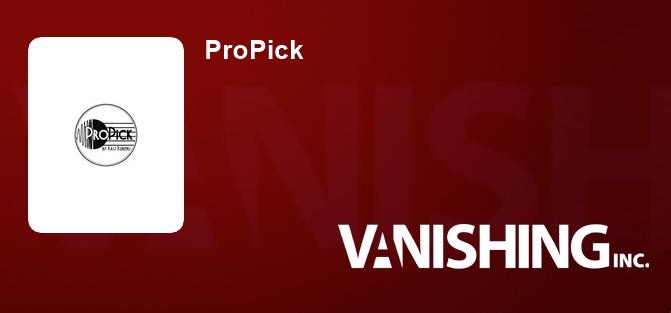 ProPick