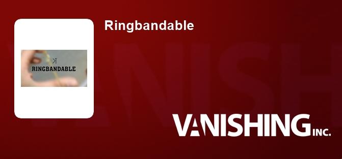 Ringbandable
