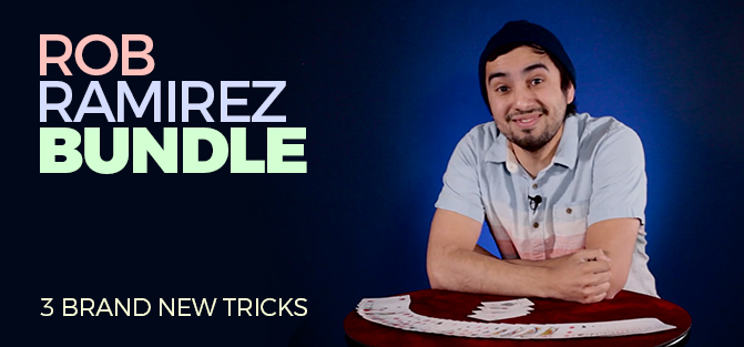 Rob Ramirez Bundle