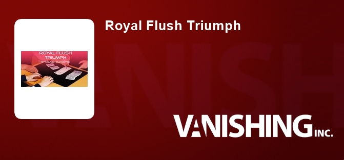 Royal Flush Triumph