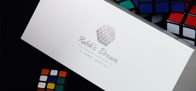 Rubik's Dream
