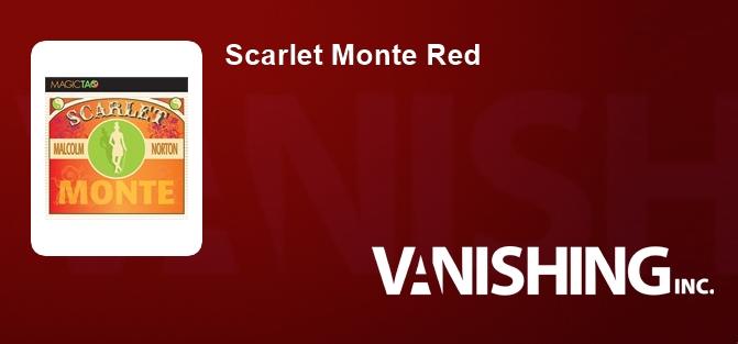 Scarlet Monte