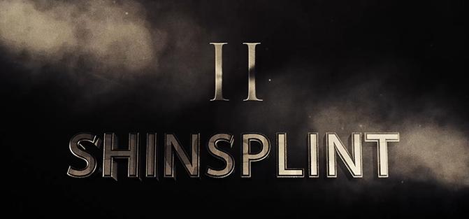 ShinSplint 2.0