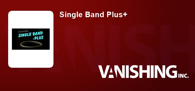 Single Band Plus+