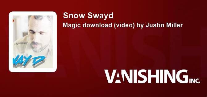 Snow Swayd