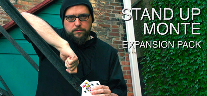 Stand Up Monte Expansion Pack