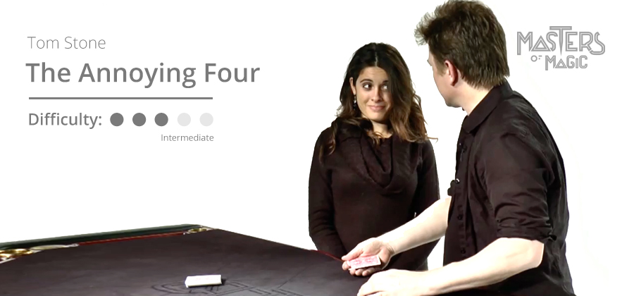 The Annoying Four