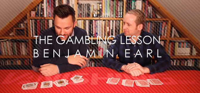 The Gambling Lesson