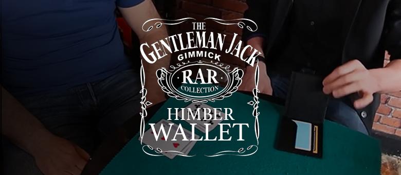 The Gentleman Jack Gimmick