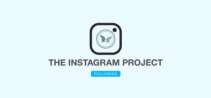 The Instagram Project