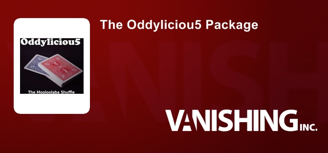 The Oddyliciou5 Package