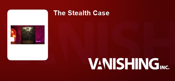 The Stealth Case