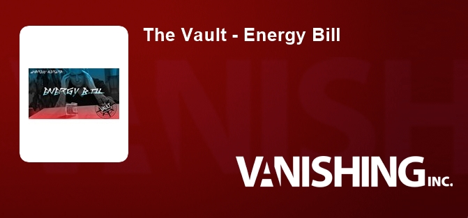 The Vault - Energy Bill