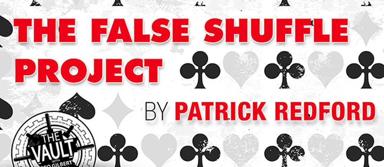 The Vault - False Shuffle Project