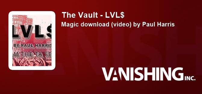 The Vault - LVL$
