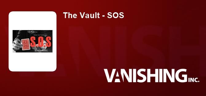 The Vault - SOS
