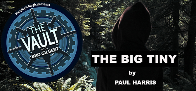The Vault - The Big Tiny