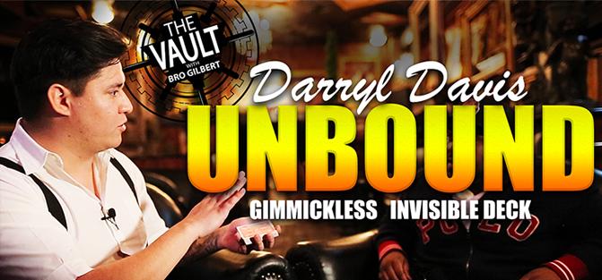 The Vault - Unbound