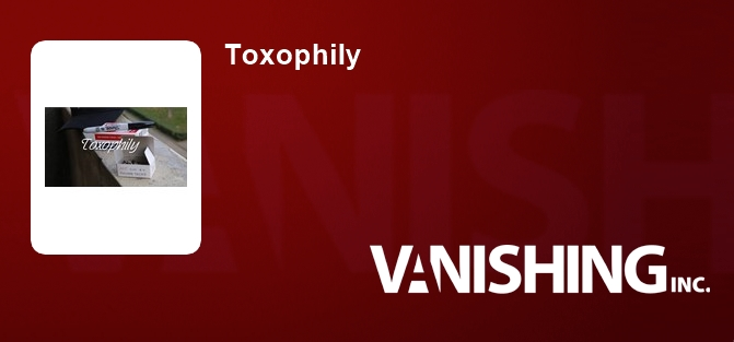 Toxophily