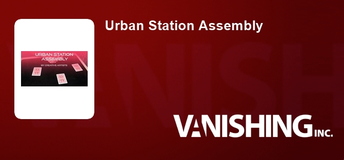 Urban Station Assembly