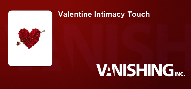 Valentine Intimacy Touch