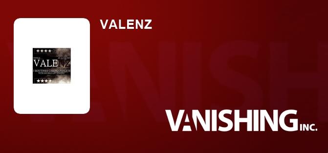 VALENZ