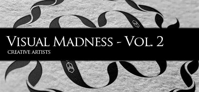 Visual Madness - Vol 2