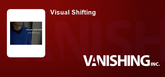 Visual Shifting