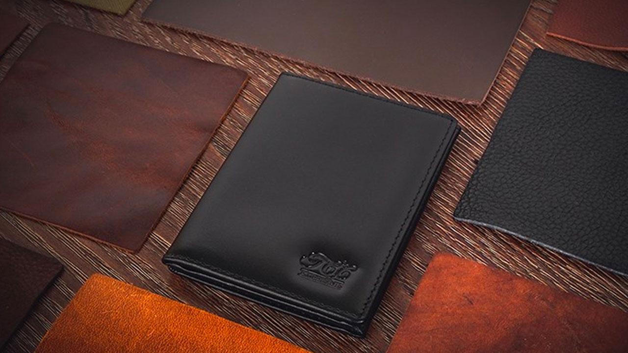 Z Fold Wallet