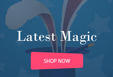 Newest Magic Releases